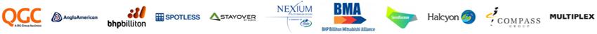 NGV Client Logos